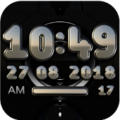 Digital Clock for TWILIGHT