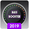 Bass Booster Pro 2019 - Take your bass to the max APK