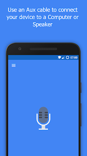 OwnVoice Microphone- screenshot thumbnail