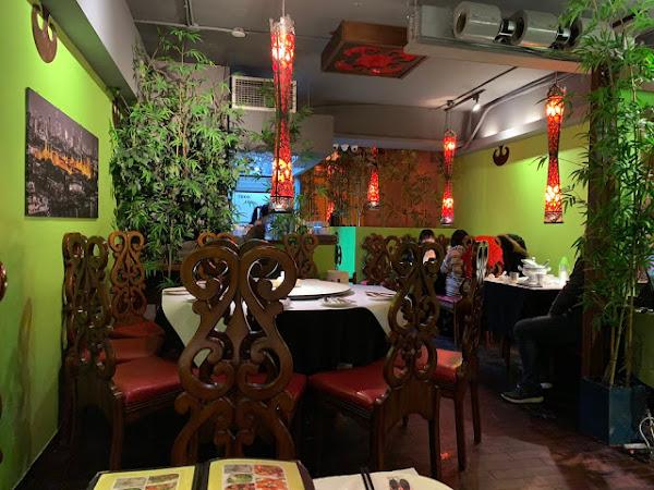 Nice Thai Food 泰正點泰式餐坊 - 公館老牌泰國餐廳,美味與服務都仍不失水準!