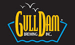 Logo of Gull Dam Scottish Rootbeer
