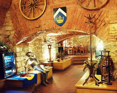 Photo U Ceskych Panu Medieval Restaurant