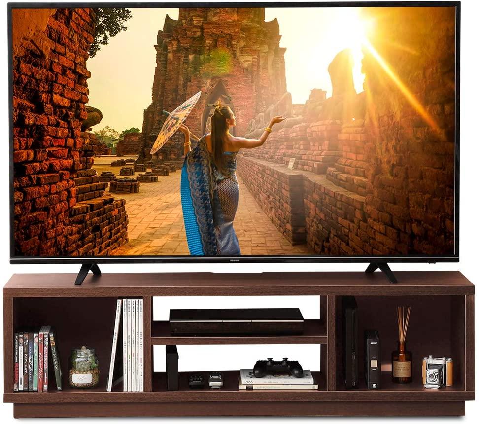 最適なテレビの高さ