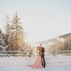 Wedding photographer Alena Sinenko (Ariena). Photo of 26.11.2015