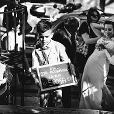 Vestuvių fotografas Carmelo Ucchino (carmeloucchino). Nuotrauka 11.07.2019