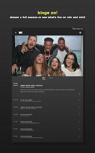 MTV Screenshot