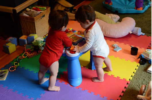Best Toys For 6 to 12 Months Old Babies