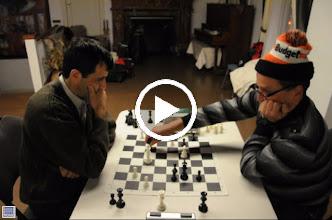 Video: Video (1:30) Vitaly Lioznyansky - Igor Kurgansky