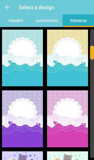 Baptism Cards 6.2.1.0 screenshots 2