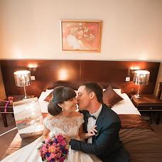 Fotógrafo de casamento Igor Sorokin (dardar). Foto de 15.09.2014