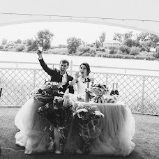 Wedding photographer Askhat Kaziev (kaziev). Photo of 19.09.2017