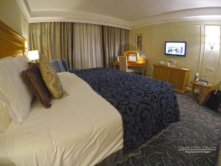 Corinthia Palace Hotel & Spa, um hotel com história, cultura e requinte | Malta