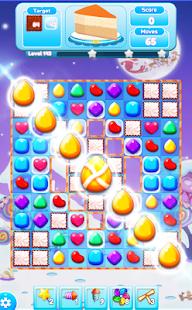 Candy Crazy Sugar 2 apk screenshot 4