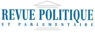 revue politique et parlementaire parlonspo