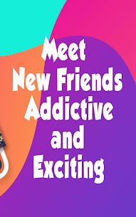 AHA Live Random Video Chat, Meet New People – Mod + APK + Data UPDATED 2