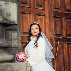 Wedding photographer Mariya Turbanova (turbanova). Photo of 10.01.2014