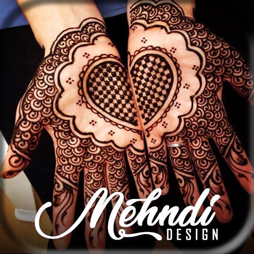 Henna Kaki Pengantin Tattoos Ideas