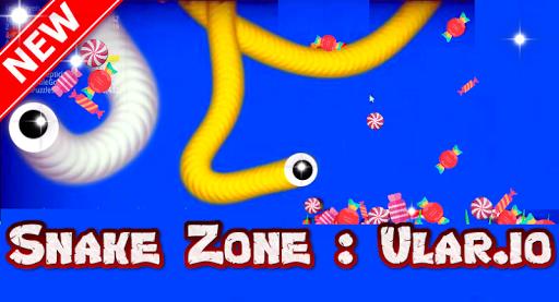 Snake Zone : io APK MOD screenshots hack proof 2