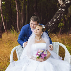 Wedding photographer Svetlana Fedorenko (Svetlana2911). Photo of 09.01.2015