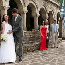 Wedding photographer Dimitris Kapnorizas (kapnorizas). Photo of 18.04.2015