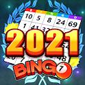 Bingo Treasure - Free Bingo Games icon