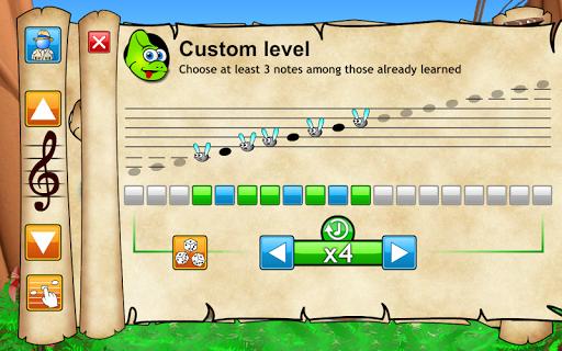 Learn Music Notes  screenshots 3