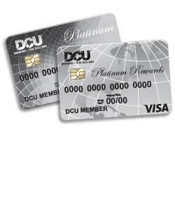 DCU Card Activation