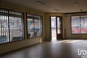 locaux professionels à Soussac (33)