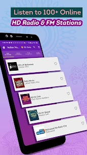 Indian Music Player – Earn Money & Rewards Apk Download 4