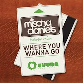 Where You Wanna Go (New Vocal Radio Edit)