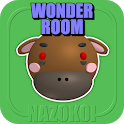 WonderRoom Garden -Escape Game- icon