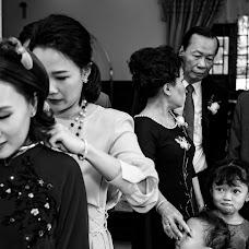 Wedding photographer Jacob Gordon (Jacob). Photo of 08.05.2019