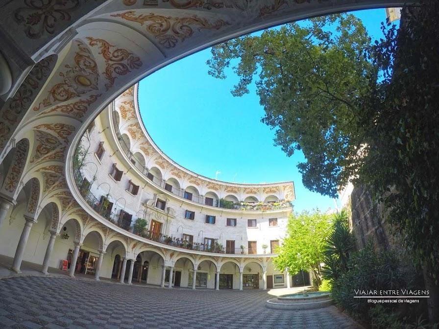 Andaluzia sevilha