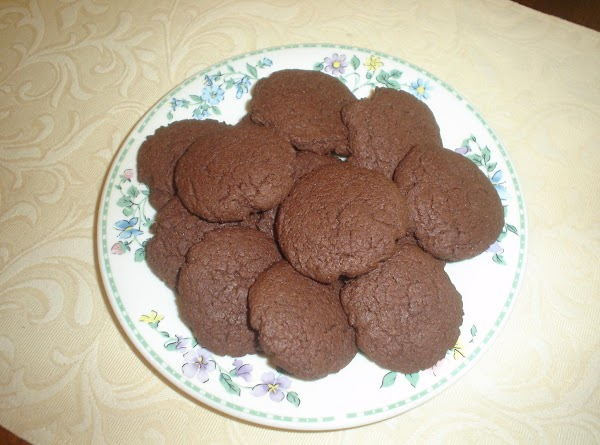Chocolate Cayenne Cake-mix Cookies Recipe