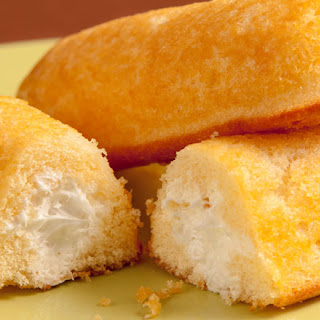 A Healthier Twinkie Recipe, Featuring Coconut Whipped Cream Filling