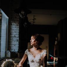 Wedding photographer Yuliya Zaika (Zaika114). Photo of 18.10.2017