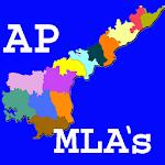 AP MLA's Icon