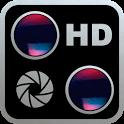 Split Camera HD icon