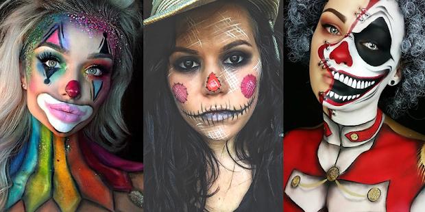 Halloween Makeup Ideas 2018 – Alkalmazások a Google Playen