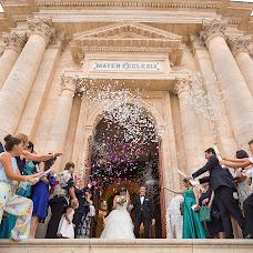 Fotografo di matrimoni Luca Sapienza (lucasapienza). Foto del 07.09.2018