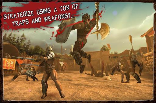 I, Gladiator 1.14.0.23470 screenshots 4