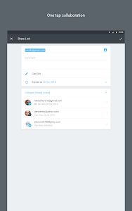 Centrallo – Notes Lists Share screenshot 11