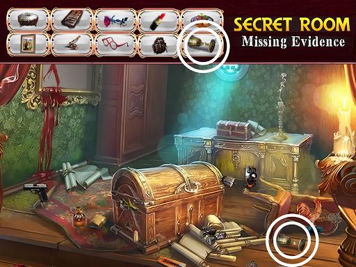 Secret Room Crime Case: Criminal Hidden Object  screenshots EasyGameCheats.pro 5
