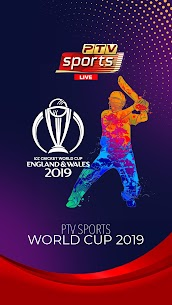 PTV Sports Live Official 1