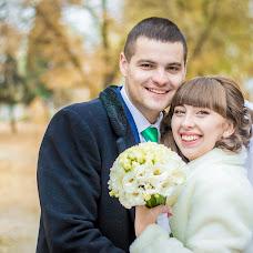 Wedding photographer Stanislav Vlasov (stasevi4). Photo of 11.01.2016