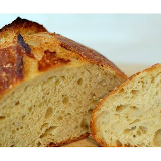 Freezer Bread Dough