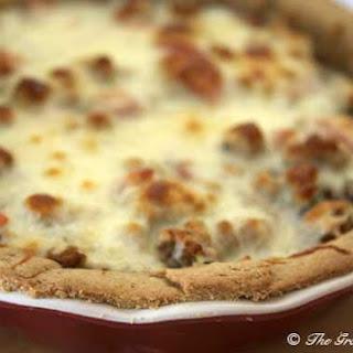 Clean Eating Italian Shepherd's Pie.