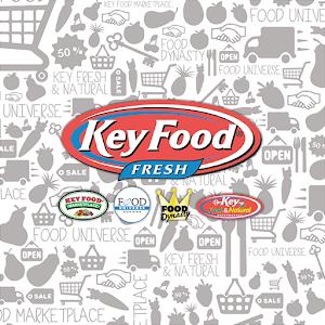 Key Food Circular Store
