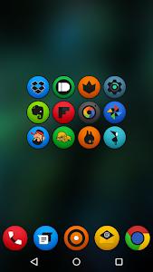 Soul - Icon Pack v3.3.5