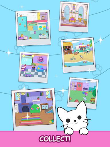 Cats Tower - Adorable Cat Game!  screenshots 24